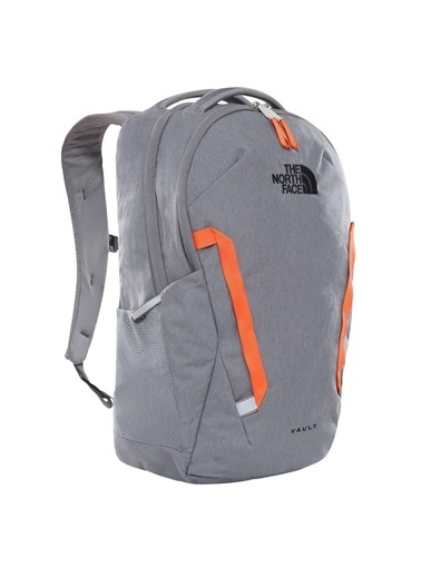 The North Face The Northface Vault Çanta   Nf0A3Vy2T861 Gri